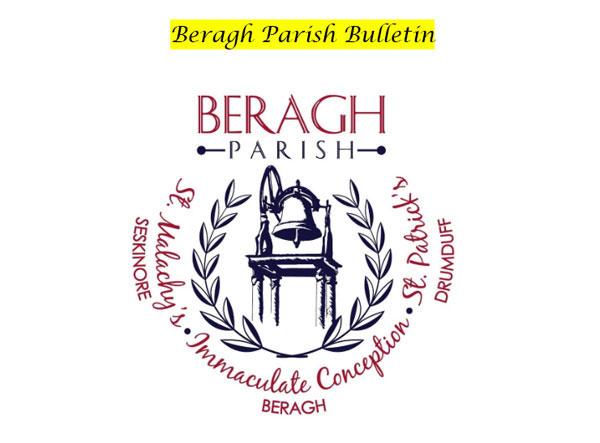 Beragh Logo